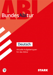 BundesAbitur BundesAbitur Deutsch - Stark Verlag