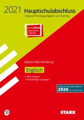 Englisch Prüfung 2021